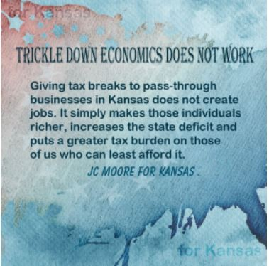 Trickle
